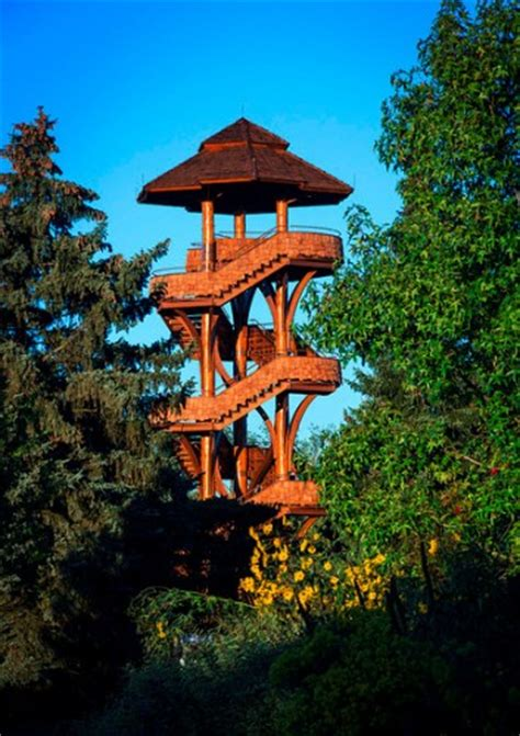 Tree Tower - Five Rivers MetroParks