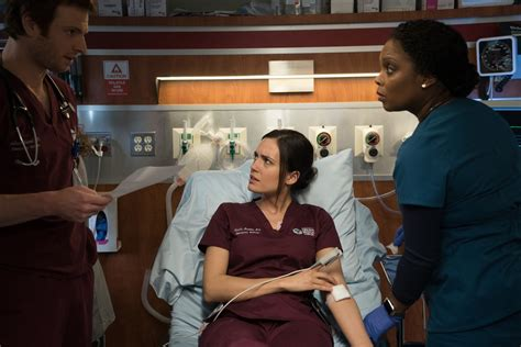 Chicago Med: Withdrawal Photo: 2849711 - NBC