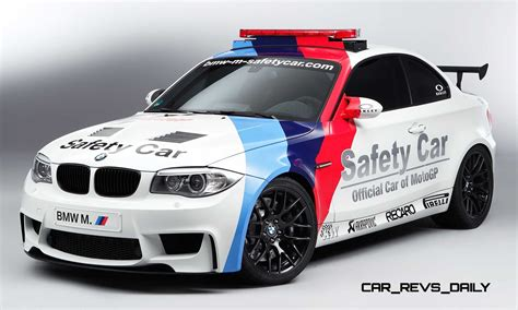 2015 BMW M4 Safety Car in 30 High-Res Photos + Now