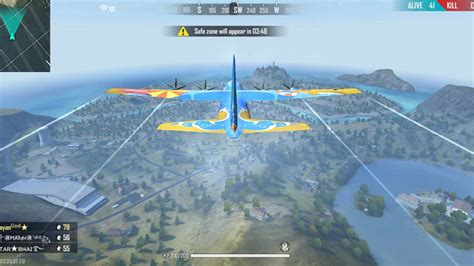 Top 3 Locations Beginners Should Not Land On Free Fire's