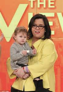 Rosie O'Donnell finalizes divorce from second wife