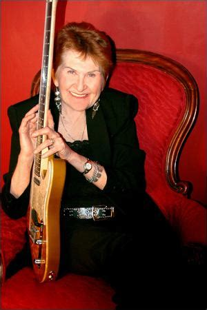 A moment with: Alice Stuart / blues musician