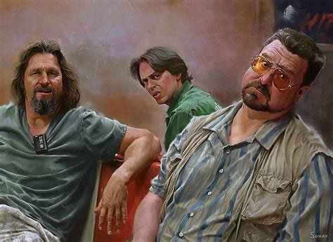 Why You Should Be More Like The Dude   by Brenden Weber