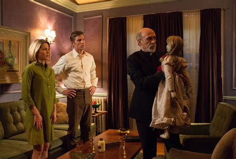 'Annabelle' True Story: 9 Freaky Facts About The Real Doll