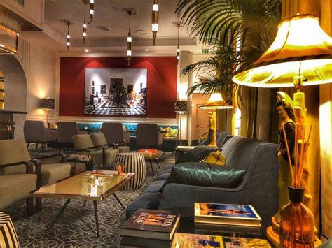Cool Hotel Lounges in Rome   Romeing