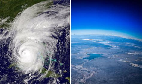 Hurricane Irma may be LAST deadly storm on Earth as