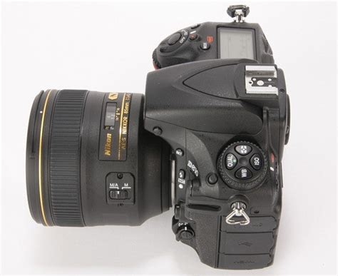 Nikon D810 – Features and Performance Review   Trusted Reviews
