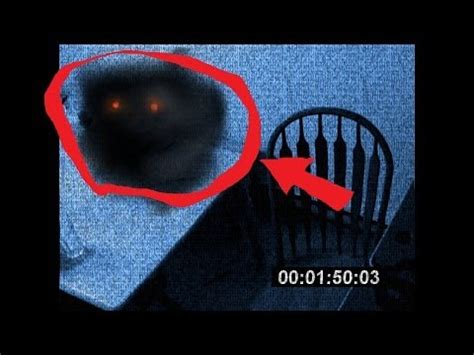 GHOST POLTERGEIST CAUGHT MOVING CHAIR ED WARREN CASE FILES