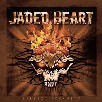 Perfect insanity   Jaded Heart CD   Large
