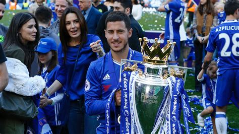 Chelsea news: Hazard says he's worth €300 million after