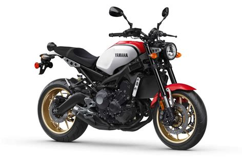 2021 Yamaha XSR900 Guide • Total Motorcycle