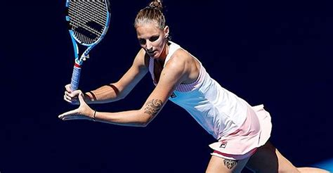 The Maori Inspired Tattoos of WTA Finals Competitor
