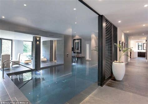 PHOTOS: Inside Paul Pogba's New Expensive Mansion He Just