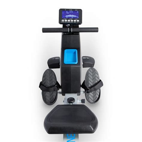 Red Star Fitness Medea Rower & Reviews   Temple & Webster
