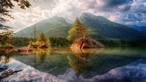 Bavarian Forest National Park Wallpapers - Wallpaper Cave