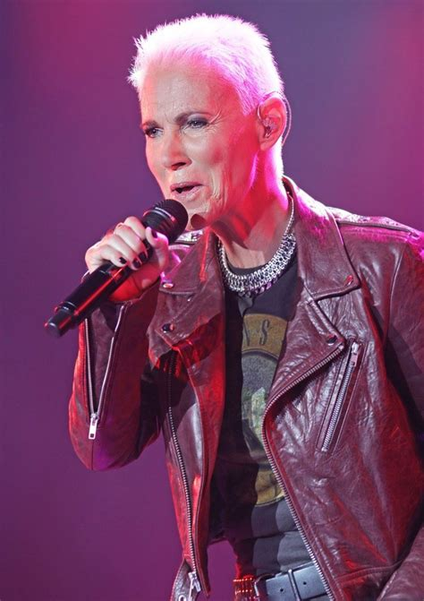 Roxette Picture 20 - Roxette Performing Live