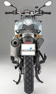 BMW F650GS Ride Review All-Round Funduro - MOTORESS
