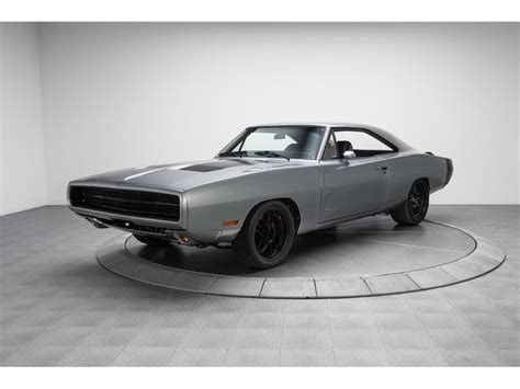 1970 Dodge Charger R/T for Sale | ClassicCars