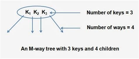 What are B-Trees? - The Crazy Programmer
