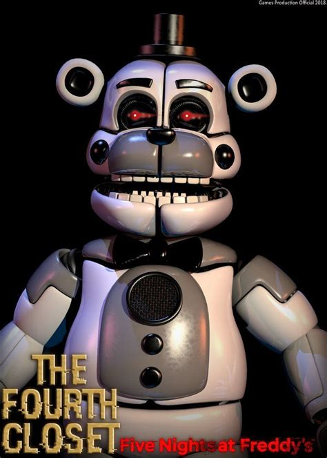 Count The Ways Funtime Freddy Wallpapers - Wallpaper Cave
