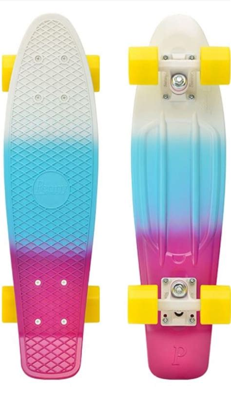 Pin by Alexis Peters on Skateboards   Penny skateboard