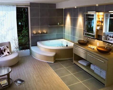 Corner Bathtubs Perfect For Small And Spacious Bathrooms