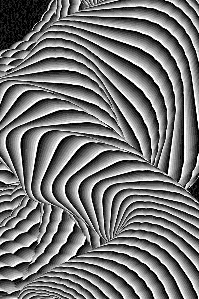 These Slow-Moving GIFs Will Leave You in a Trance