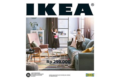 NHBL - IKEA Indonesia Launches Their Earthy and Pastel