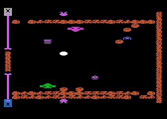 Pong with powerups - Homebrew Discussion - AtariAge Forums