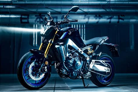 Is the 2021 Yamaha MT-09 SP Worth the Upcharge?