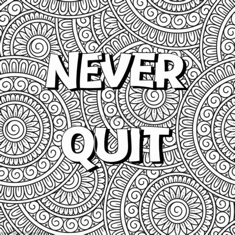 Inspirational Word Coloring Pages #56 – GetColoringPages