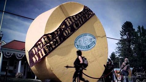 Z Nation Wheel Of Cheese - YouTube