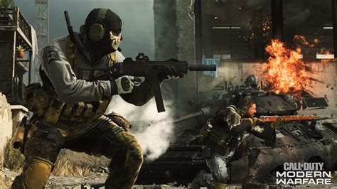 Call of Duty: Warzone gets silenced floor weapons, snipers